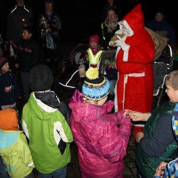 Weihnachtsfest in Buttforde ein voller Erfolg