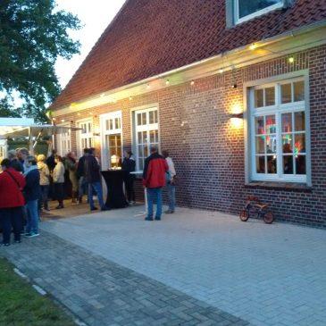 Dorffest 2017 in Buttforde – für alle was dabei