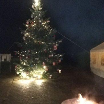 Weihnachten 2019 kann kommen